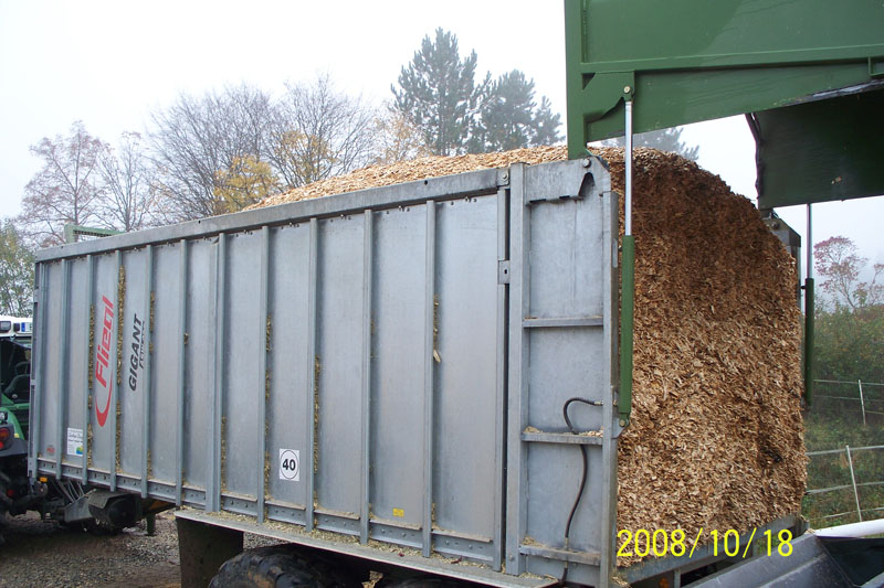 Containerbereitstellung